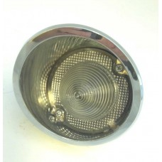 1964 - 1966 Corvette Backup lights and housing