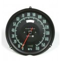 1978-1982 140 Mph Speedo Dial Plate