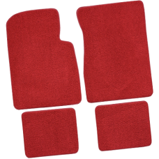 Floor Mats - All Material Options